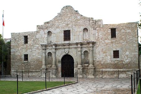 The Iconic Alamo — Symbol of Texan Freedom