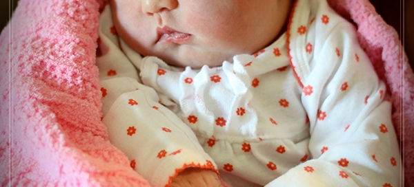 Shiloh Faith Turley — Born June 29, 2013